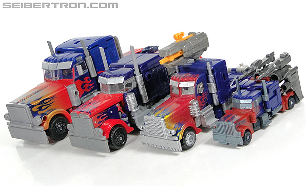 Transformers Dark of the Moon Optimus Prime (Image #45 of 145)