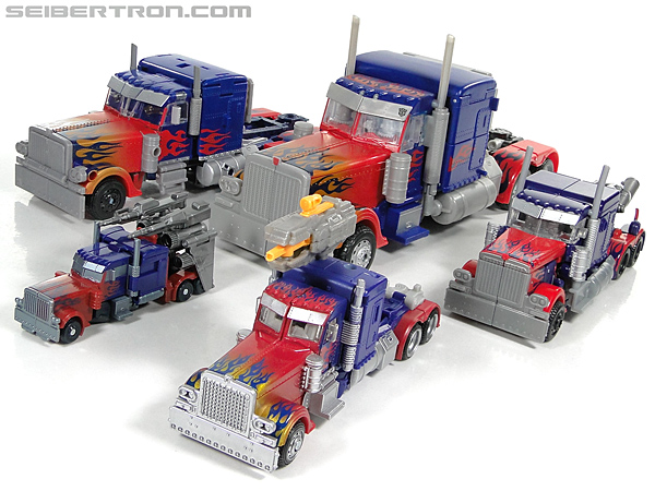 Transformers Dark of the Moon Optimus Prime (Image #47 of 145)