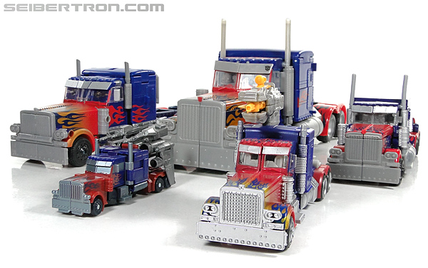 Transformers Dark of the Moon Optimus Prime (Image #48 of 145)