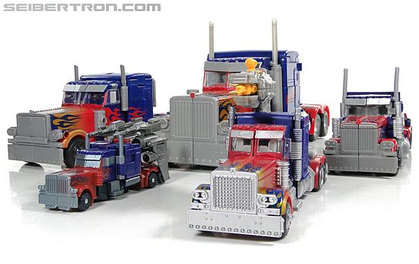 Transformers Dark of the Moon Optimus Prime (Image #49 of 145)