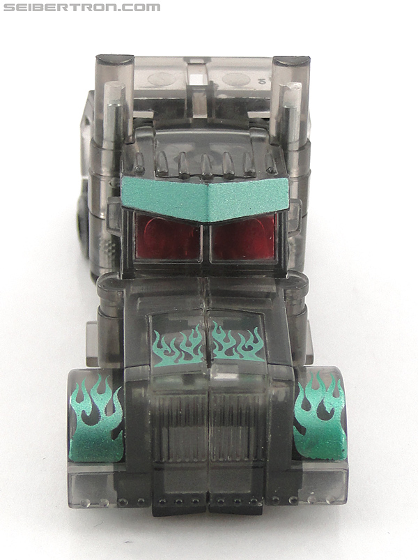 Transformers Dark of the Moon Darkside Optimus Prime (Image #4 of 75)