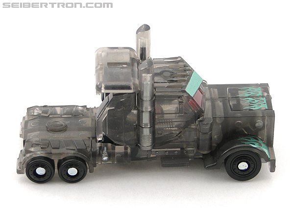 Transformers Dark of the Moon Darkside Optimus Prime (Image #6 of 75)
