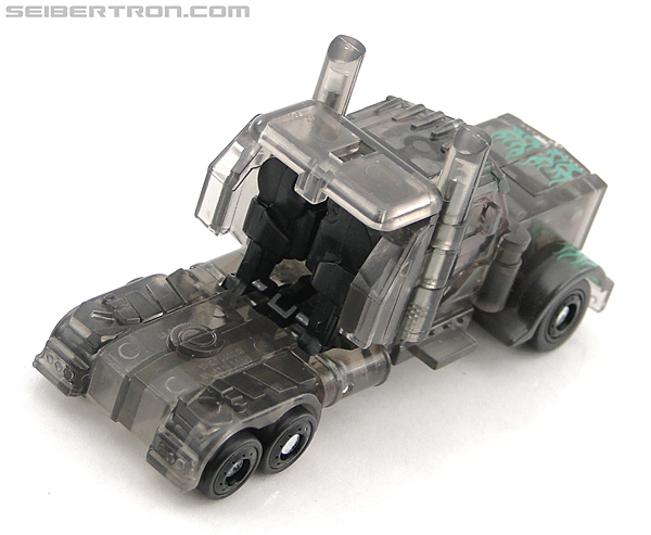 Transformers Dark of the Moon Darkside Optimus Prime (Image #7 of 75)