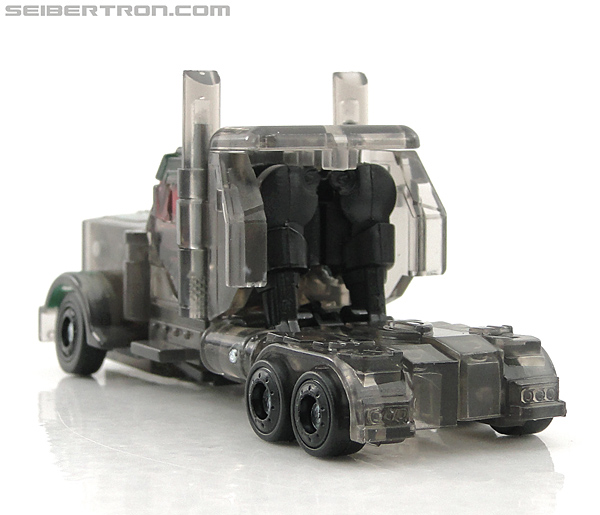 Transformers Dark of the Moon Darkside Optimus Prime (Image #10 of 75)