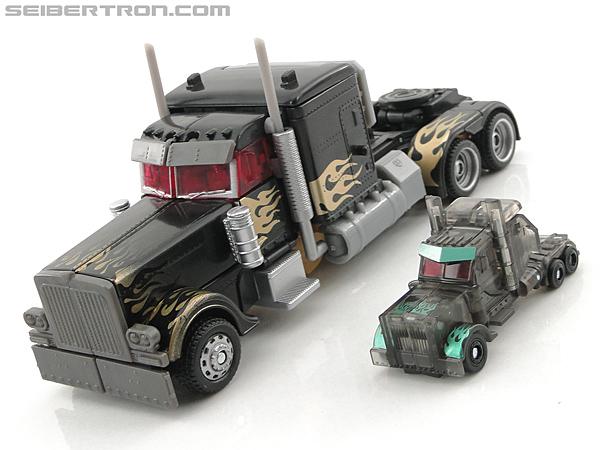 Transformers Dark of the Moon Darkside Optimus Prime (Image #15 of 75)