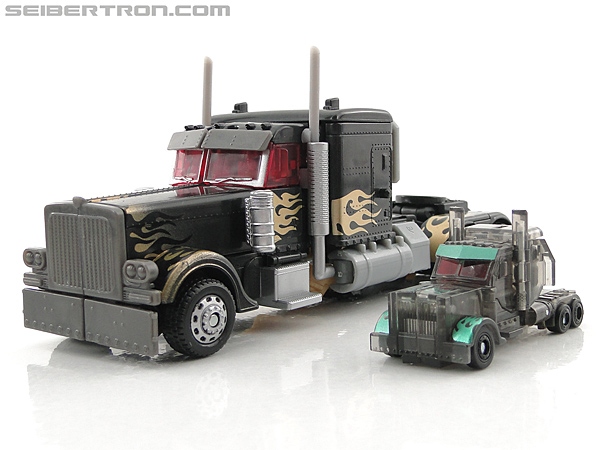 Transformers Dark of the Moon Darkside Optimus Prime (Image #16 of 75)
