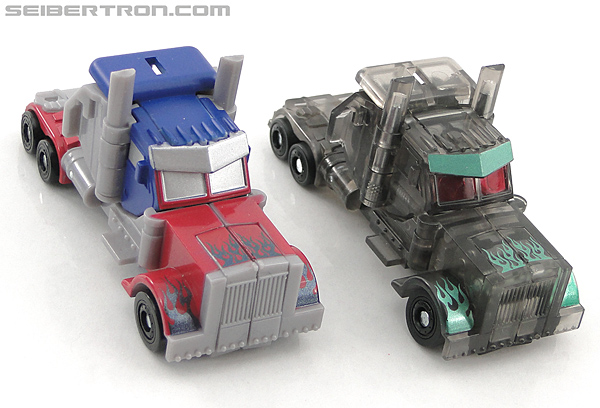 Transformers Dark of the Moon Darkside Optimus Prime (Image #18 of 75)