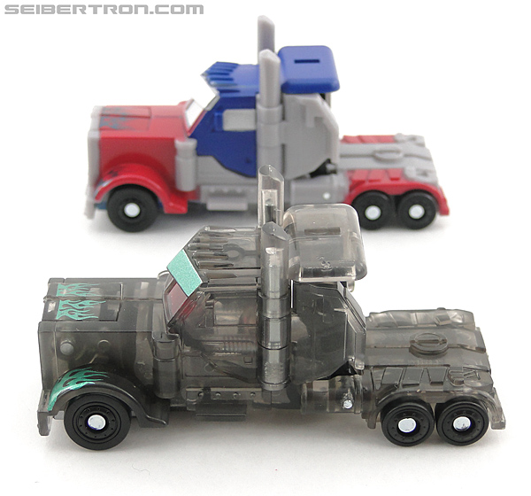Transformers Dark of the Moon Darkside Optimus Prime (Image #23 of 75)