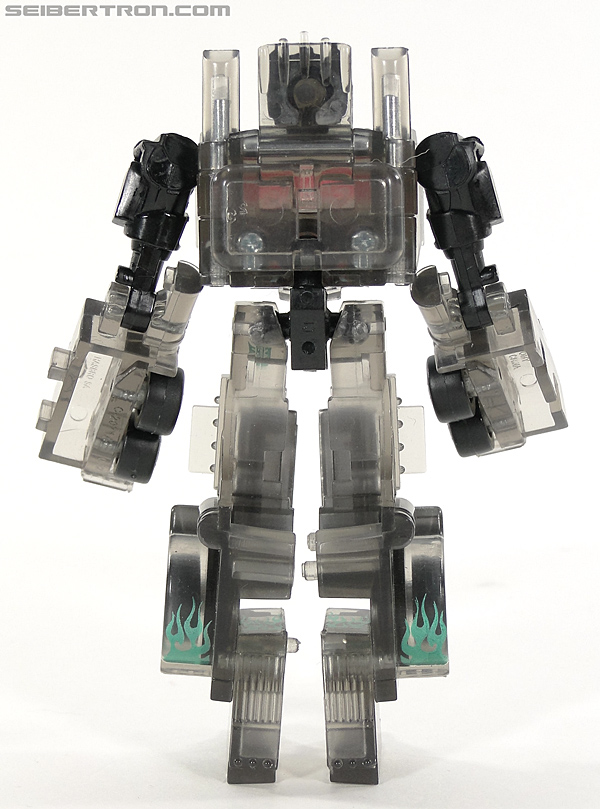 Transformers Dark of the Moon Darkside Optimus Prime (Image #33 of 75)