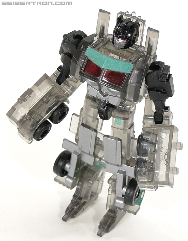Transformers Dark of the Moon Darkside Optimus Prime (Image #37 of 75)