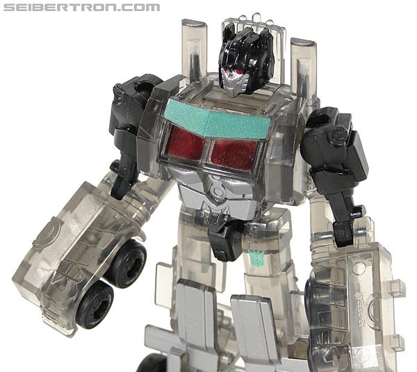 Transformers Dark of the Moon Darkside Optimus Prime (Image #38 of 75)