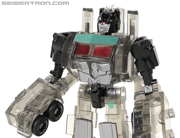 Transformers Dark of the Moon Darkside Optimus Prime (Image #40 of 75)