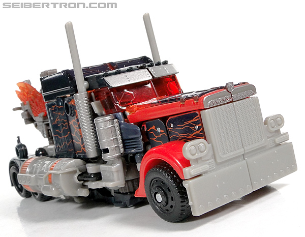Transformers Dark of the Moon Fireburst Optimus Prime (Image #19 of 116)