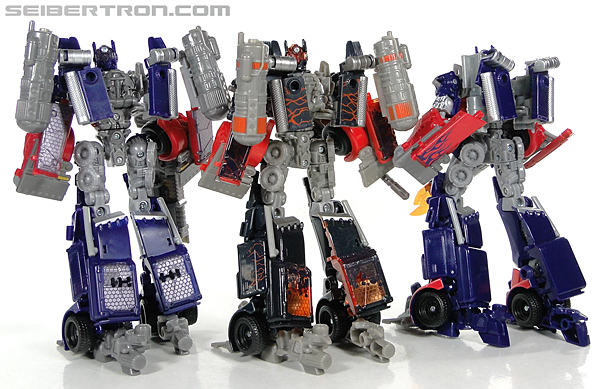 Transformers Dark of the Moon Fireburst Optimus Prime (Image #115 of 116)