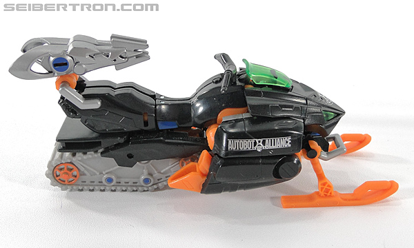 Transformers Dark of the Moon Icepick (Flash Freeze Assault) (Image #5 of 123)