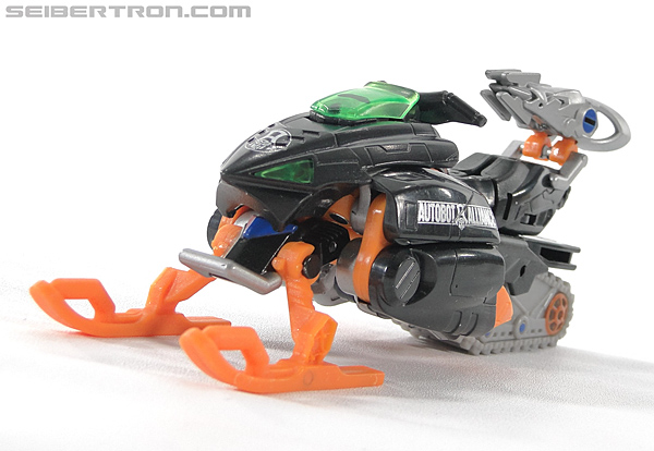 Transformers Dark of the Moon Icepick (Flash Freeze Assault) (Image #12 of 123)