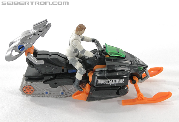 Transformers Dark of the Moon Icepick (Flash Freeze Assault) (Image #20 of 123)