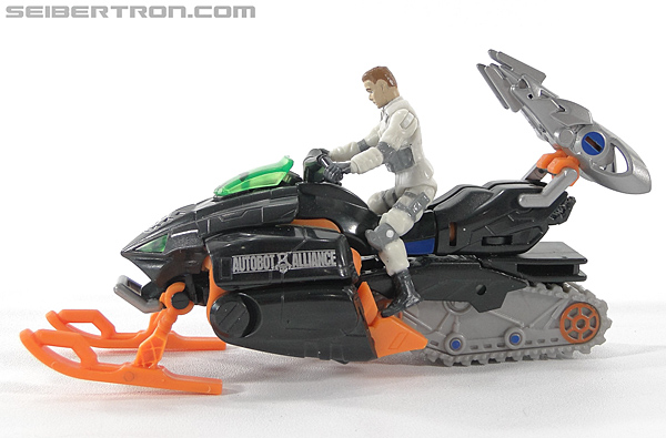 Transformers Dark of the Moon Icepick (Flash Freeze Assault) (Image #25 of 123)