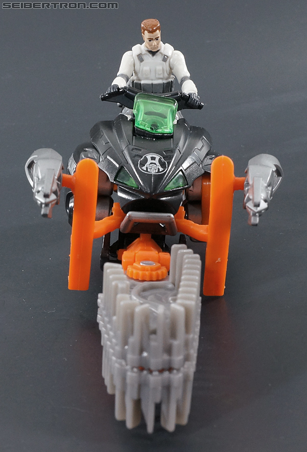 Transformers Dark of the Moon Icepick (Flash Freeze Assault) (Image #40 of 123)