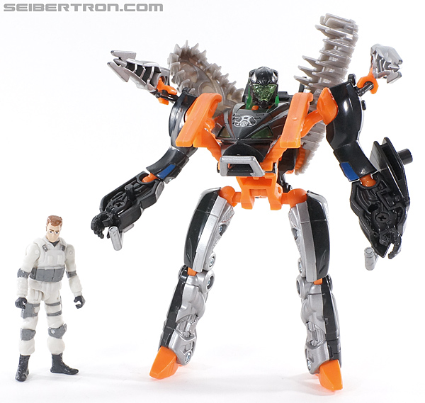 Transformers Dark of the Moon Icepick (Flash Freeze Assault) (Image #121 of 123)