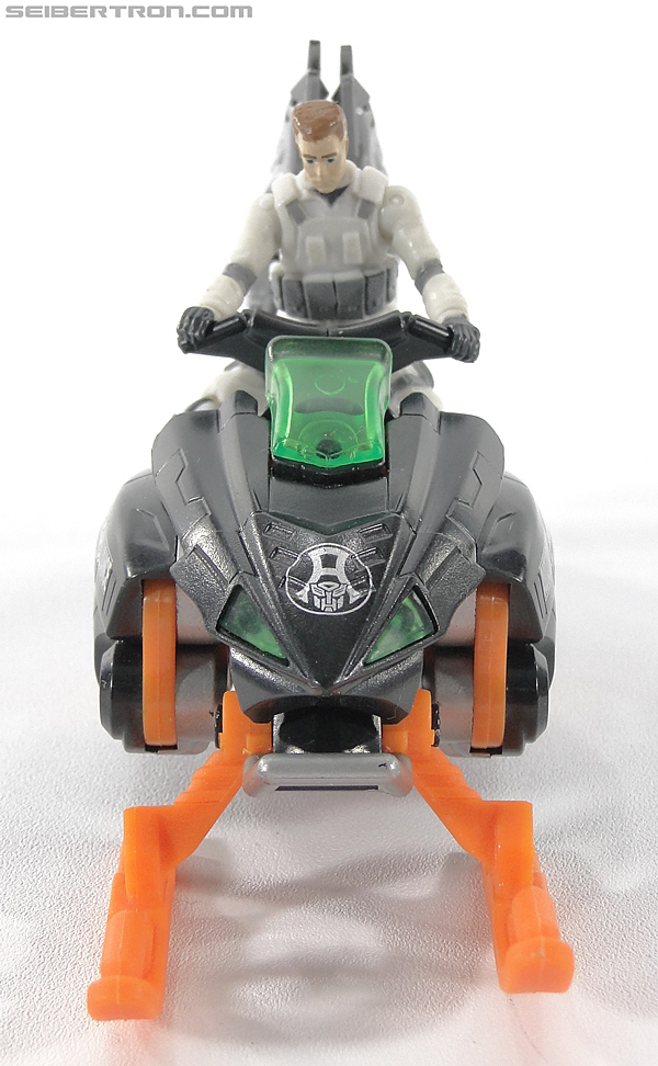 Transformers Dark of the Moon Sergeant Chaos (Flash Freeze Assault) (Image #1 of 73)
