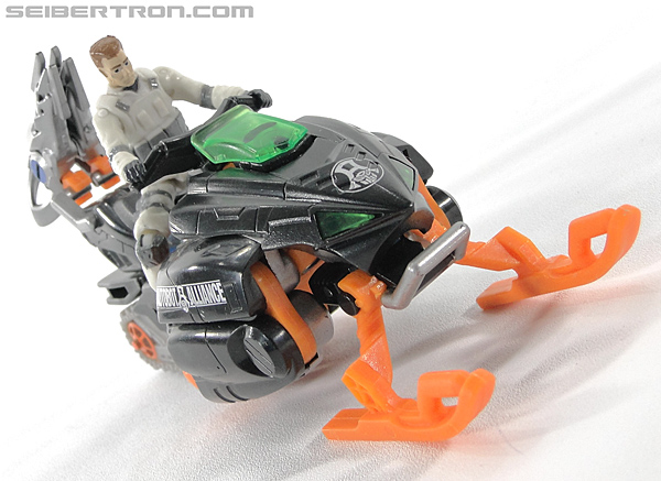 Transformers Dark of the Moon Sergeant Chaos (Flash Freeze Assault) (Image #7 of 73)