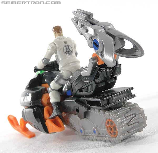 Transformers Dark of the Moon Sergeant Chaos (Flash Freeze Assault) (Image #12 of 73)