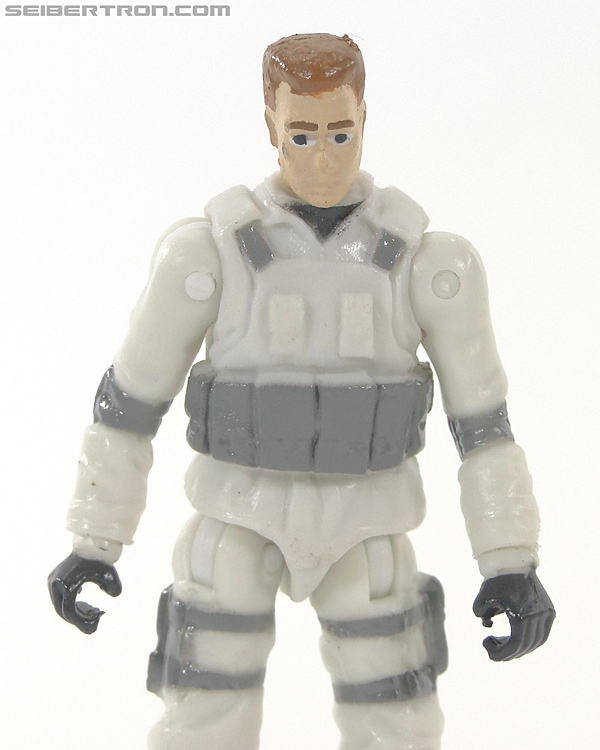Transformers Dark of the Moon Sergeant Chaos (Flash Freeze Assault) (Image #30 of 73)