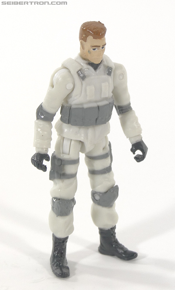 Transformers Dark of the Moon Sergeant Chaos (Flash Freeze Assault) (Image #33 of 73)