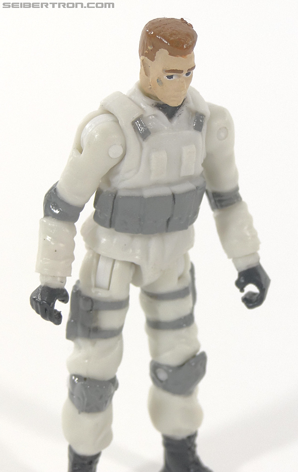 Transformers Dark of the Moon Sergeant Chaos (Flash Freeze Assault) (Image #34 of 73)