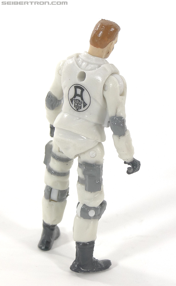 Transformers Dark of the Moon Sergeant Chaos (Flash Freeze Assault) (Image #38 of 73)