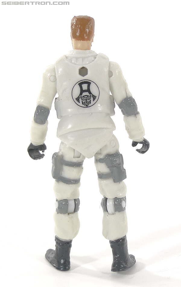Transformers Dark of the Moon Sergeant Chaos (Flash Freeze Assault) (Image #39 of 73)