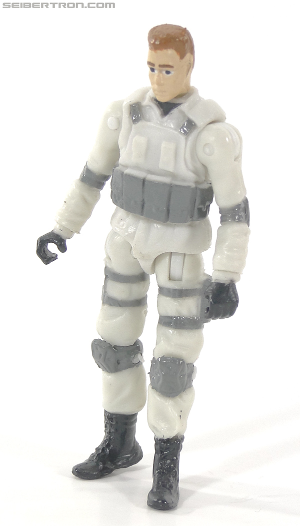 Transformers Dark of the Moon Sergeant Chaos (Flash Freeze Assault) (Image #42 of 73)