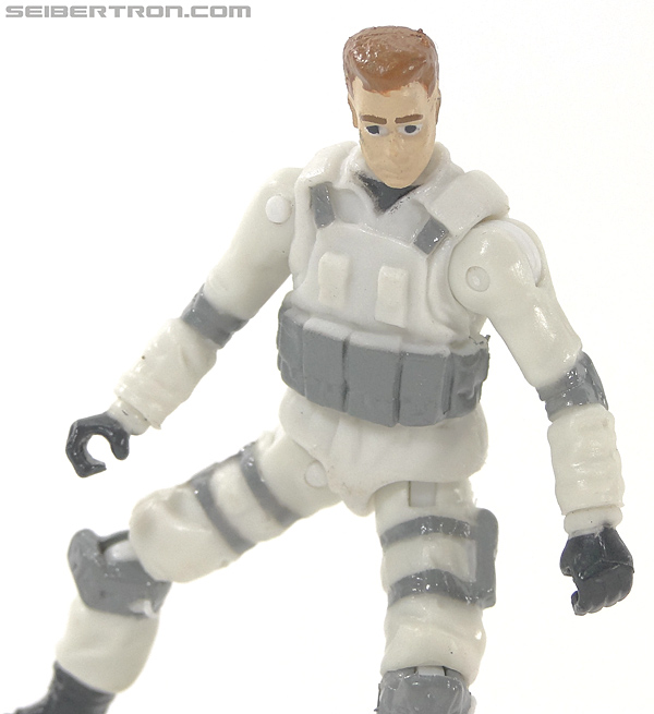 Transformers Dark of the Moon Sergeant Chaos (Flash Freeze Assault) (Image #50 of 73)