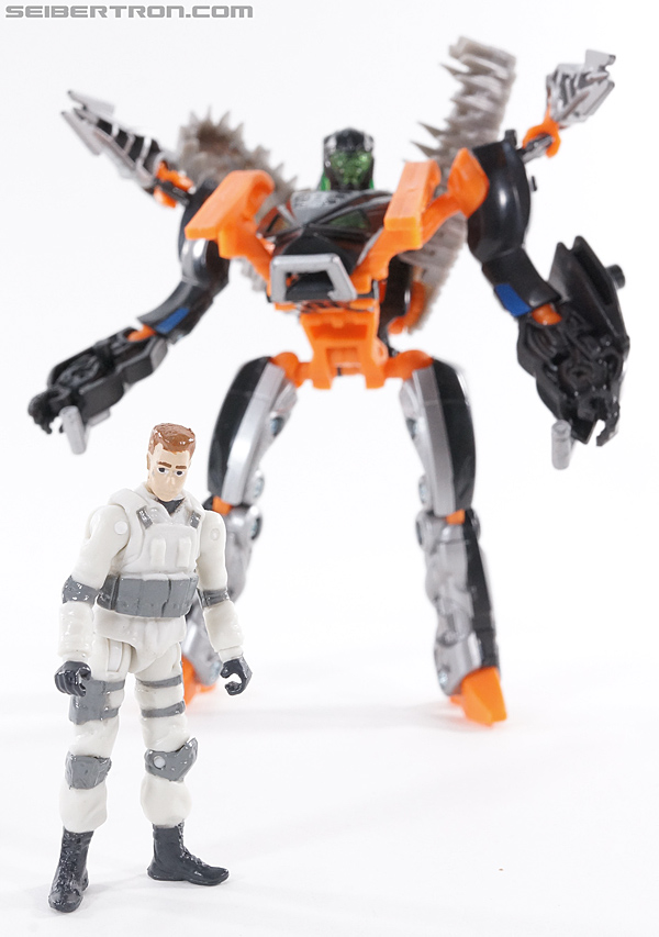 Transformers Dark of the Moon Sergeant Chaos (Flash Freeze Assault) (Image #72 of 73)