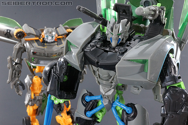 Transformers Dark of the Moon Sideswipe (Flash Freeze Assault) (Image #135 of 137)