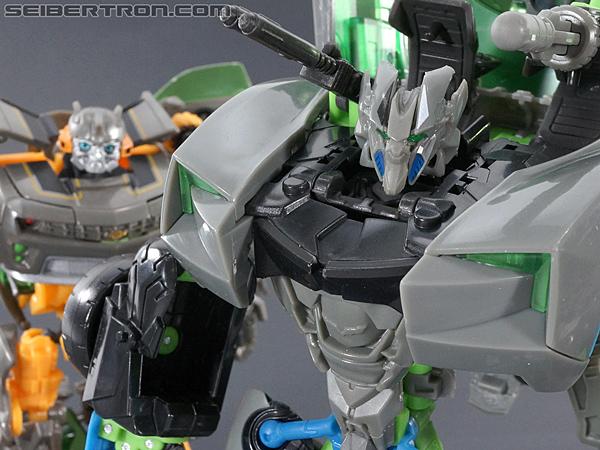 Transformers Dark of the Moon Sideswipe (Flash Freeze Assault) (Image #136 of 137)