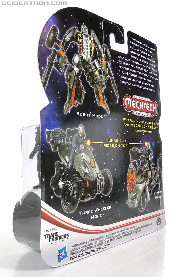 Transformers Dark of the Moon Backfire (Image #8 of 134)