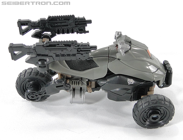 Transformers Dark of the Moon Backfire (Image #17 of 134)
