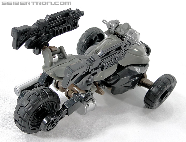 Transformers Dark of the Moon Backfire (Image #18 of 134)