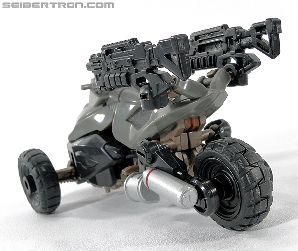 Transformers Dark of the Moon Backfire (Image #21 of 134)