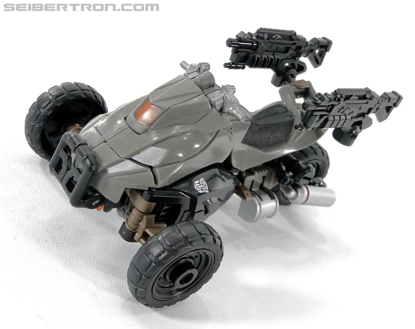 Transformers Dark of the Moon Backfire (Image #24 of 134)