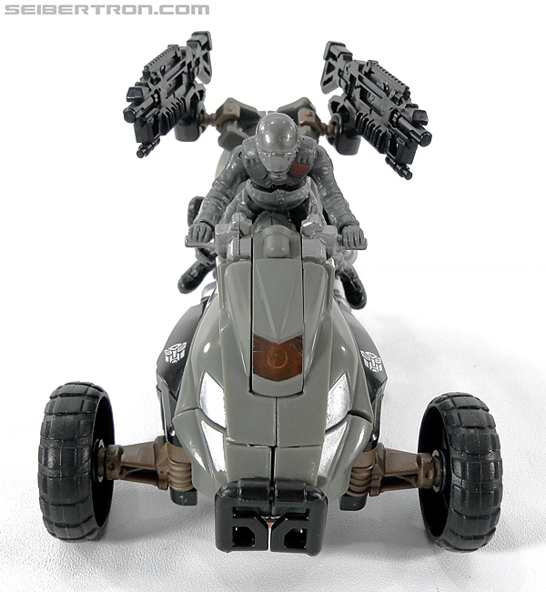 Transformers Dark of the Moon Backfire (Image #27 of 134)