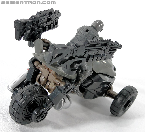 Transformers Dark of the Moon Backfire (Image #31 of 134)
