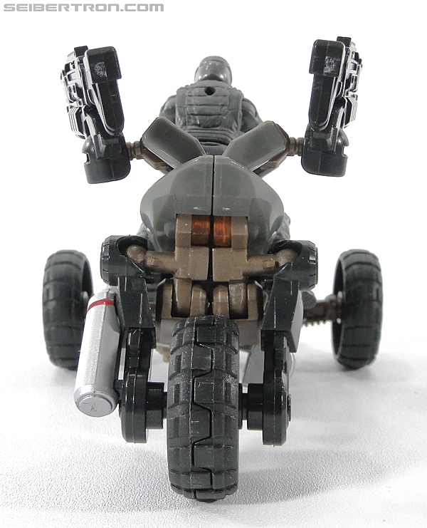 Transformers Dark of the Moon Backfire (Image #33 of 134)