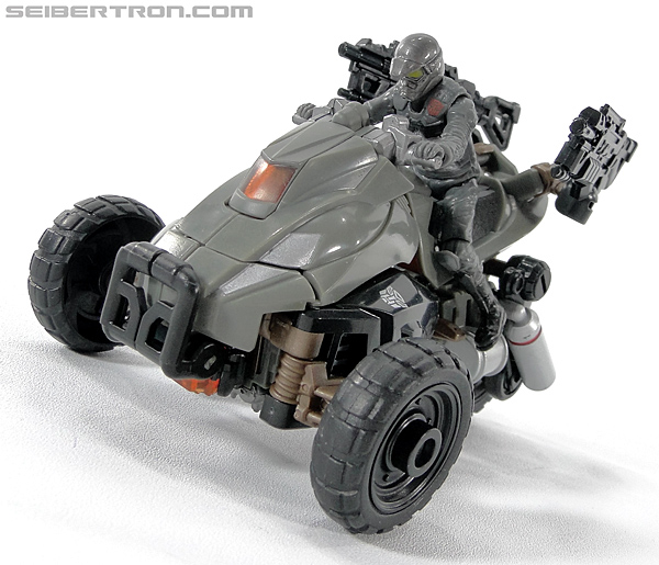 Transformers Dark of the Moon Backfire (Image #36 of 134)