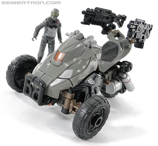 Transformers Dark of the Moon Backfire (Image #40 of 134)