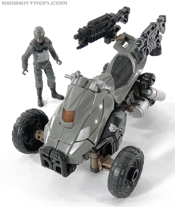 Transformers Dark of the Moon Backfire (Image #41 of 134)