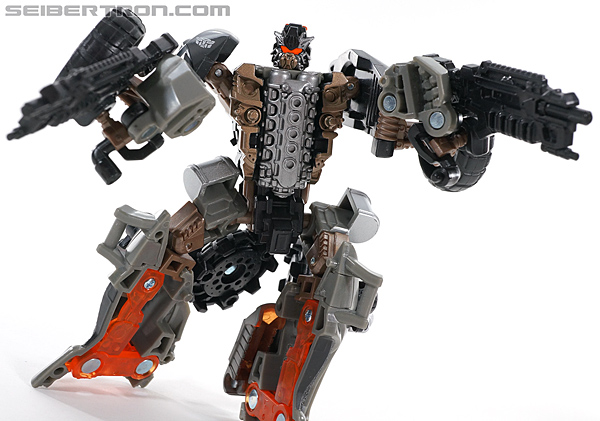 Transformers Dark of the Moon Backfire (Image #111 of 134)