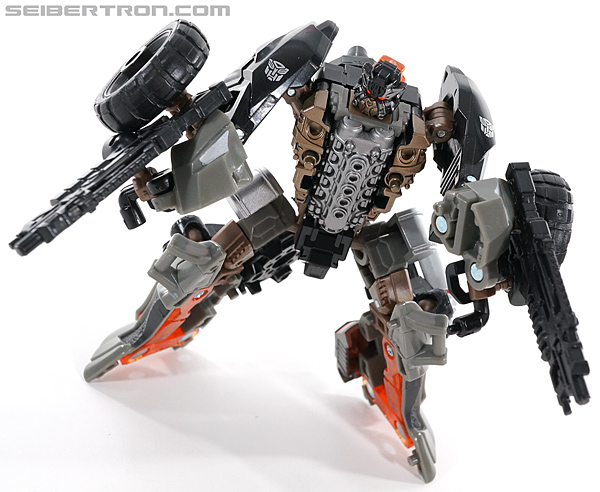 Transformers Dark of the Moon Backfire (Image #114 of 134)